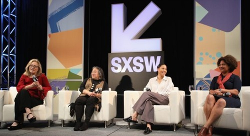 Women Empowerment: Gabourey Sidibe, Jenny Slate, Princess Reema & More SXSW Sessions [Video]