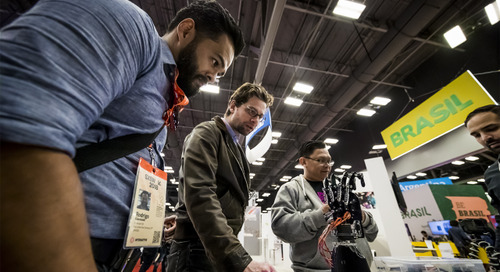 SXSW Trade Show: Bigger and Better in 2019