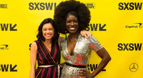 "Bozoma Saint John's ""Break & Re-Make Your Brand with Uber"" Session at SXSW 2018 [Video]"