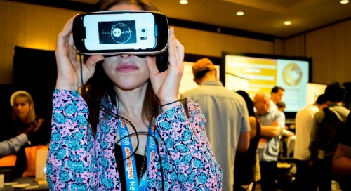 Showcase Your Project at SXSW: Interactive Innovation Awards Photo Gallery