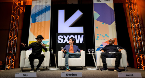 New Jack Swing: The Renaissance of Hip Hop and R&B at SXSW 2018 [video]