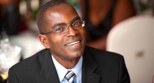 Patrick Awuah Jr. Announced as Keynote for SXSW EDU 2019