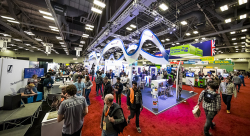 3 Reasons Why Your Business Needs to Be at the SXSW Trade Show