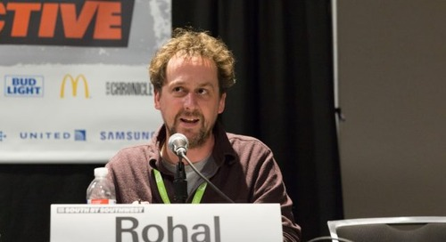 Todd Rohal – SXSW Film Festival Alumni Stories