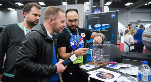 SXSW Exhibitors: What's Next After Getting Your Trade Show Booth