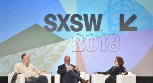 Better Mind & Body: Aimee Mullins, Andy Puddicombe, Andrew Zimmern & More SXSW Sessions [Videos]