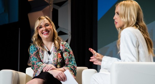Rachel Zoe and Hillary Kerr Discuss Adaptability in Fashion's Changing Landscape at SXSW 2018 [Video]