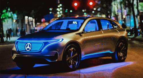 SXSW Introduces Future Mobility Showcase