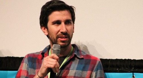Kris Avedisian and Rebecca Richman Cohen – SXSW Film Festival Alumni Stories