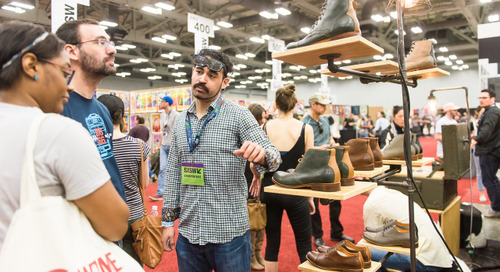 Flatstock 69 & SXSW Marketplace Are Here