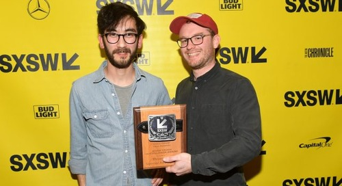 Chris Caldwell and Zeek Earl Talk About Their SXSW Award-Winning Film Prospect