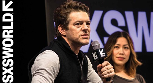 Blumhouse Productions Founder Jason Blum  – SXSWorld: A Look Back