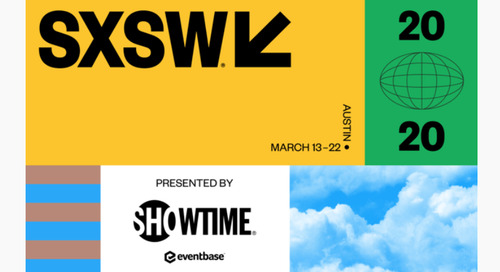 Get SXSW GO: The Official Mobile App of SXSW 2020