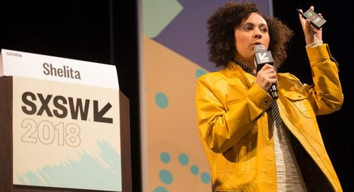 The Token Economy, VCs, and Designing for Blockchain: Blockchain & Cryptocurrency Track Sessions for SXSW 2019