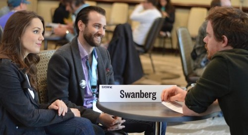SXSW Mentors and Film Round Tables Announced – RSVPs Now Live
