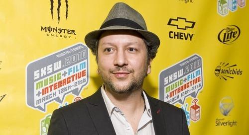 SXSW Film Festival Alumni Stories – Sebastian Gutierrez