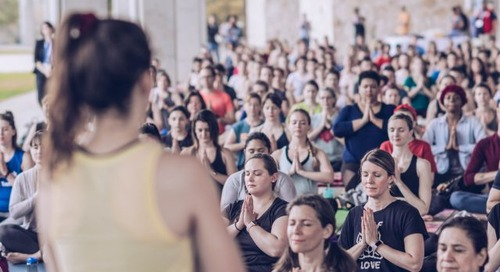Apply to the SXSW 2020 Wellness Expo: Fueling the Mind, Body, and Soul