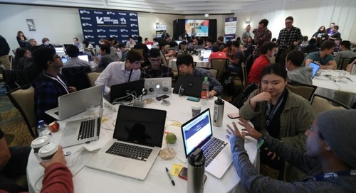 Join the 24-Hour SXSW Hackathon