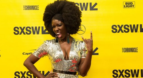Bozoma Saint John: Your New Badass Icon [Video]
