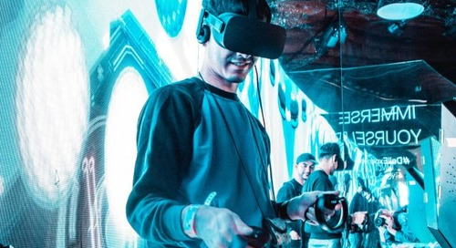Virtual, Augmented & Mixed Reality SXSW Sessions from AI to Filmmaking