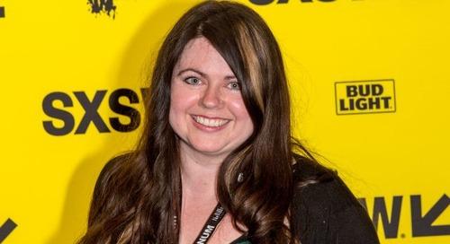 Lindsey Dryden – SXSW Film Festival Alumni Stories