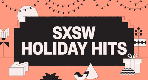 Get Into The Spirit with the SXSW Holiday Playlist