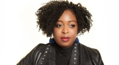 2019 SXSW Interactive Innovation Awards Finalists & Hall of Fame Inductee Kimberly Bryant