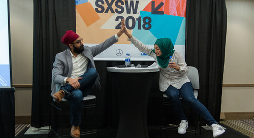 Job Design and The Future of Work – 2019 SXSW Programming Trends