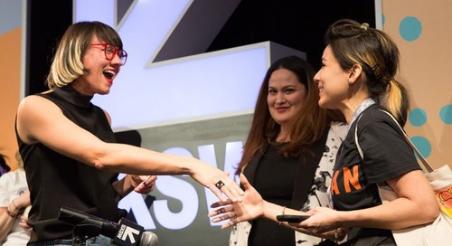 Jumpstart Your Career at the 2019 SXSW Conference