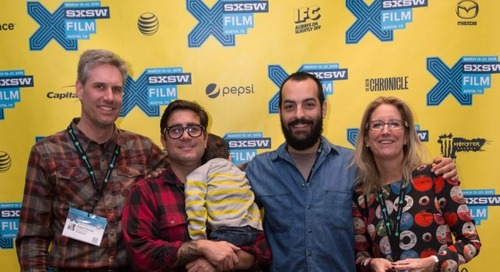 Laura Heberton – SXSW Film Festival Alumni Stories
