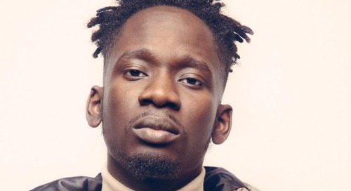 Nigerian Showcasing Artists In Focus: Mr Eazi, Adekunle Gold, & More