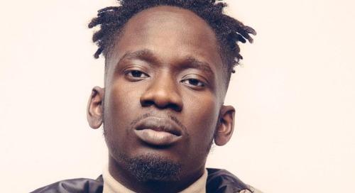 Nigerian Showcasing Artists In Focus: Mr Eazi, Adekunle Gold, & More