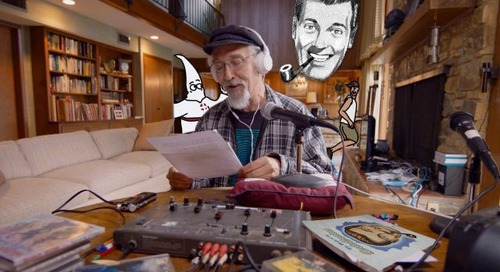 "Sandy K Boone Talks About Her Film J.R. ""Bob"" Dobbs and The Church of the SubGenius – SXSW Filmmaker In Focus"