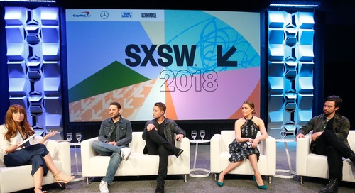 From Script to Screen: Film Production Sessions at SXSW 2019