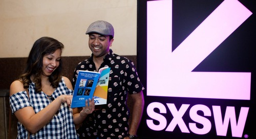 Finalize Your SXSW 2019 Housing & Travel Plans