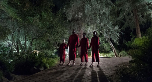 Announcing Jordan Peele's Us as 2019 SXSW Film Festival Opening Night