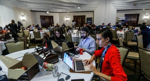 2019 SXSW Hackathon Announces Judges and Sponsors