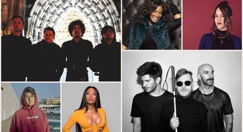 SXSW Music Weekly Roundup: Tierra Whack, Cuco, Mavis Staples, and More