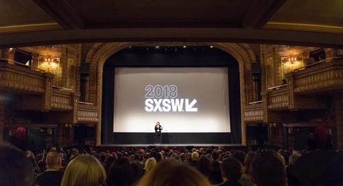 Your 2019 SXSW Film Festival Checklist