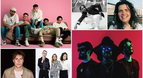 British Music Embassy Lineup Announced For SXSW 2019