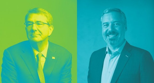 3 Reasons to Attend Ash Carter's Session on Tech for Public Purpose