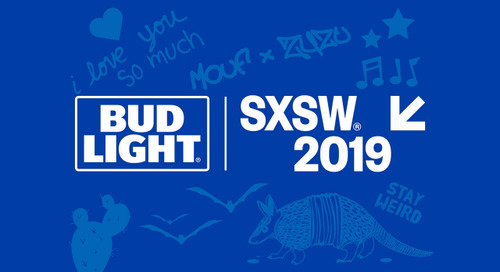 Bud Light's Cause Marketing