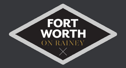 Fort Worth Takes on Rainey Street for SXSW March 8-9