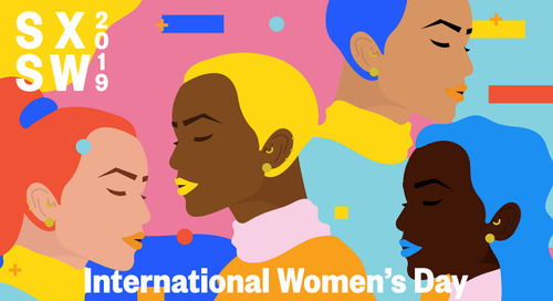 Introducing the International Women's Day Celebration