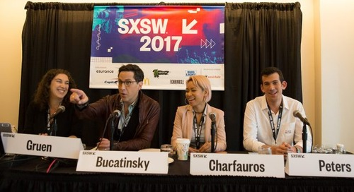 LGBTQ+ Pride and Power at SXSW 2019 – Series of Sessions