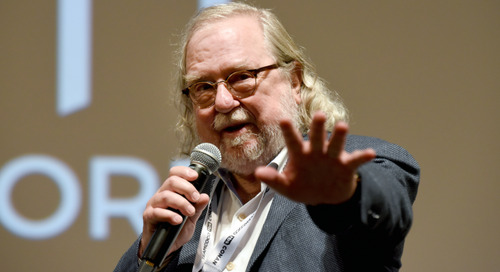 Take a Look at Documentary Spotlight World Premiere Jim Allison: Breakthrough – SXSW Filmmaker In Focus