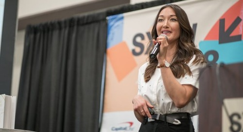 Shifting Focus to Disrupt the Wellness Status Quo – SXSW 2019 Sessions