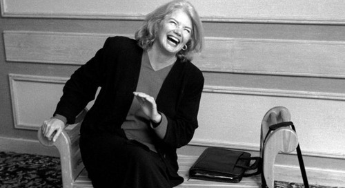 Janice Engel Wants You To Raise Hell With Her Documentary About Molly Ivins – SXSW Filmmaker In Focus