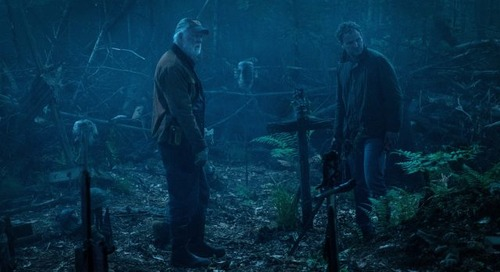 Closing Night Film Pet Sematary Plus Midnighters, Shorts & More Announced for SXSW Film 2019