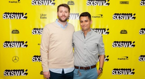 Colby Holt and Sam Probst Discuss Their Inspiration For Their Film Pig Hag – SXSW Filmmaker In Focus